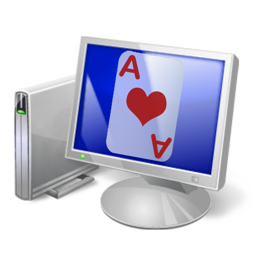 Online-Patience downloaden voor windows