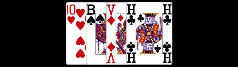 Blackjack-kaarten-tien-boer-vrouw-en-koning-als-voorbeeld